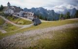 Monte Santo Di Lussari Friuli