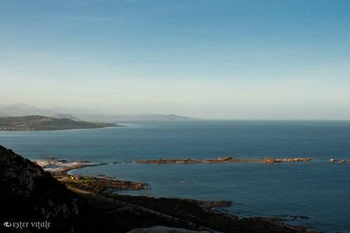 Capo Comino Sardegna