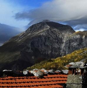 pisanino Alpi Apuane