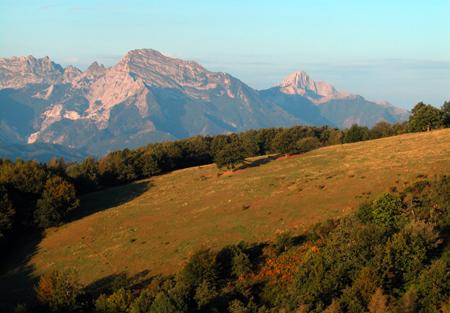 escursione Alpi Apuane