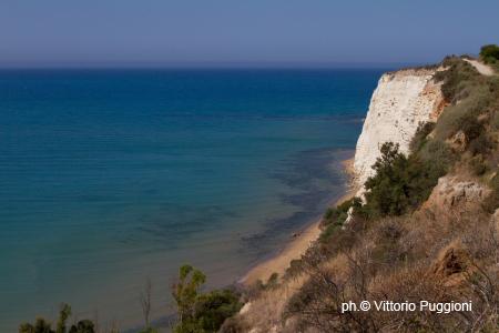 Eraclea Minoa rocca sul mare