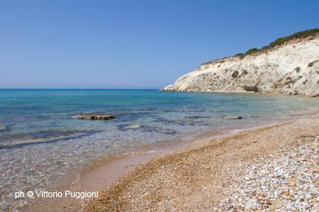 Eraclea Minoa litorale