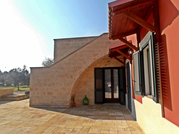 Salento Bed and Breakfast