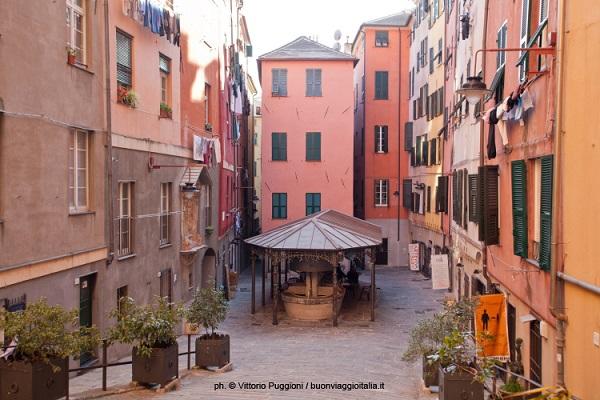 Genova medievale