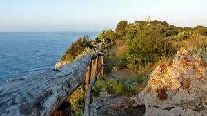 Piscina di Venere Capo Milazzo