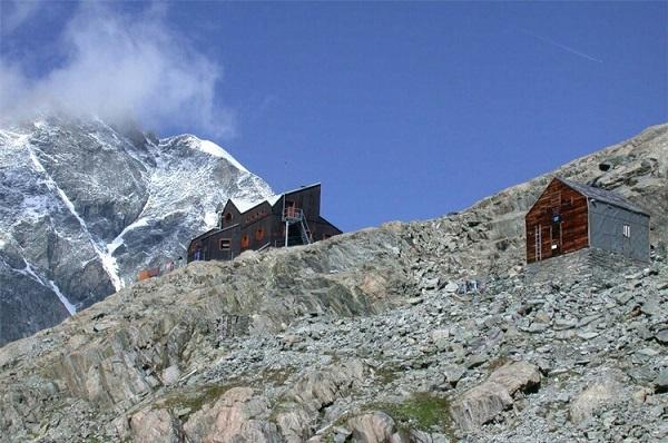 Itinerario in val d 39 aosta al rifugio nacamuli for Vacanze nord italia montagna