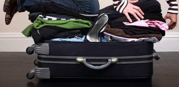 Viaggiare con il solo bagaglio a mano - Si puo portare il phon nel bagaglio a mano ...