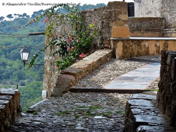 Valle del San Lorenzo - Lingueglietta