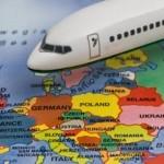Volare in Europa risparmiando