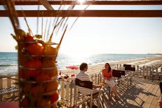 Resort in Puglia