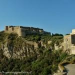 Milazzo, il Castello e il Borgo Antico