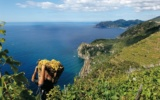 Earth Day In Liguria