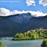 Vagli Sotto in Garfagnana e il paese sommerso
