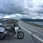 Ducati Globetrotter90