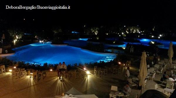 cena di gala, Vivosa Resort