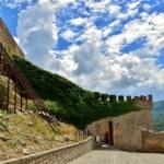 Montalbano Elicona, borgo dal fascino intatto