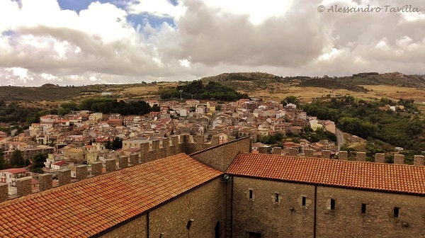 Dal Castello Montalbano Elicona