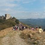 Trekking ai Forti di Genova