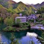 Garfagnana - Isola Santa