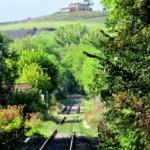 Borghi in Toscana: alla scoperta di Murlo sul treno storico