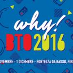 Logo BTO 2016