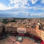 piazza Campo Siena