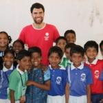 India alunni Don Bosco Academy