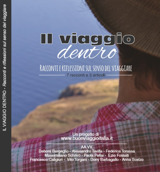 travel therapy - il viaggio dentro