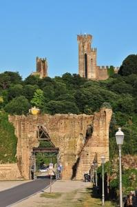Borghetto_Ponte visconteo e castello