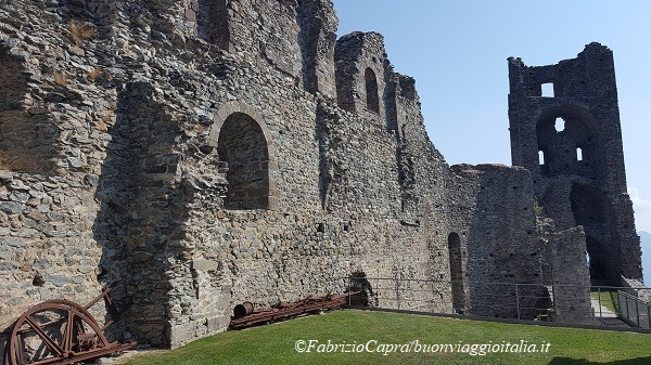 sacra monastero nuovo e torre bell alda
