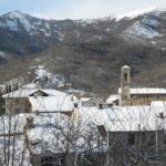 Borghi di montagna: Case Muggion in provincia di Torino