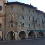 Trento, sorprendente città del Concilio