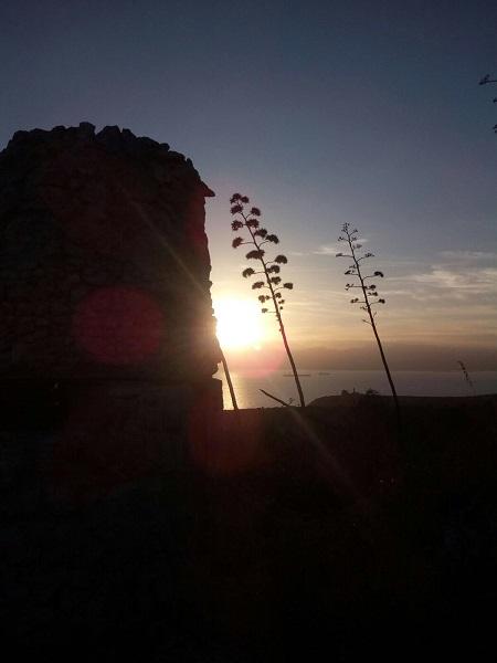 Cagliari e la Sella del Diavolo