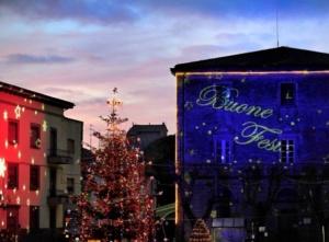 """Arcidosso (GR) """"Natale di Luce"""""""