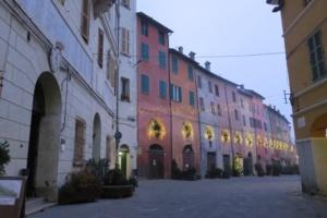 Borgo Brisighella (foto Laghi Daniela)