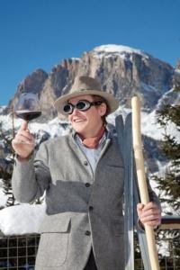 Wine Cup Alta Badia