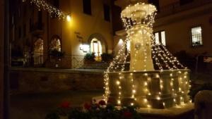 fontana vecchia Brisighella (foto Roberto Gagliani)