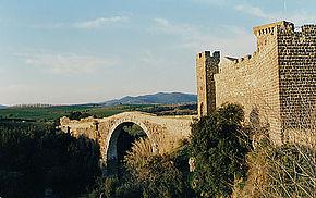 Canino_castello_vulci