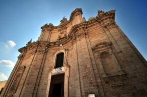 Francescani nel Leccese