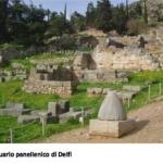 Il pellegrinaggio nell'antichità e il turismo religioso