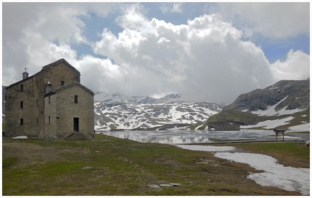 Miserin - Itinerari Val d'Aosta