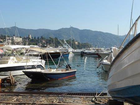 San Fruttuoso in barca e Portofino e S. Margherita