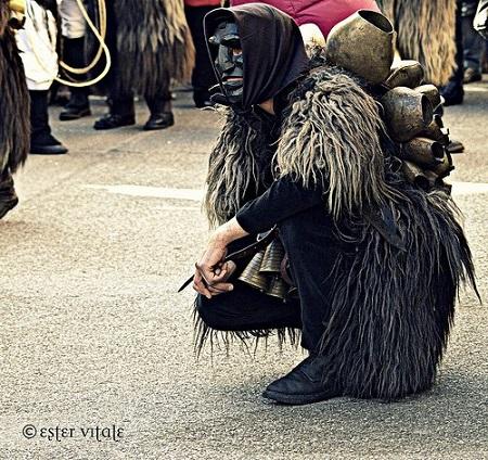 Carnevale in Sardegna
