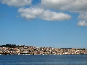 Guida Sardegna a piedi