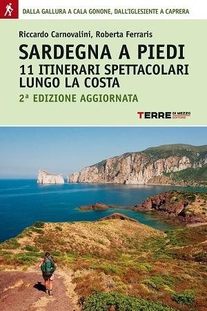 Sardegna a piedi libro