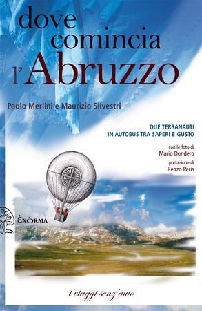 Abruzzo - Recensione libro Merlini e Silvestri