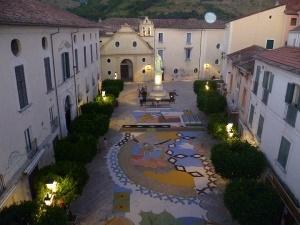 Sant'Agata dei Goti nel Sannio Beneventano