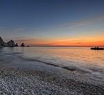 Spiaggia delle Due Sorelle
