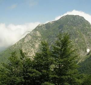escursionismo Alpi Apuane