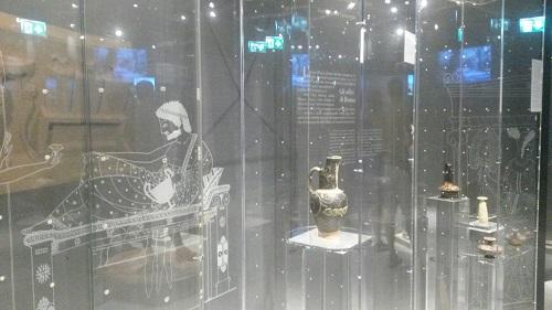 Imperia - Museo dell'Olio fratelli Carli